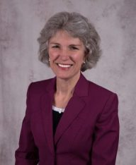 Kathy Lynch. COURTESY PHOTO