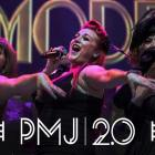 Post Modern Jukebox will perform at Boarding House Park in Lowell on Aug. 17. COURTESY PHOTO