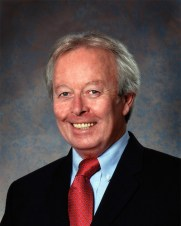 Democrat Edward J. Kennedy is a candidate for state Senate. COURTESY PHOTO
