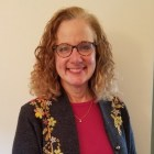 Linda Greene is the Westford Museum's new director. COURTESY PHOTO