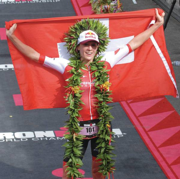 Ironman World Championship 2019: Record-setters return as Ryf, Lange defend Kona titles