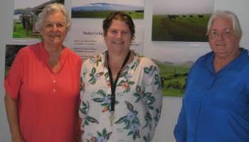 Detailed exhibit honoring history of Waimea opens in Honokaa