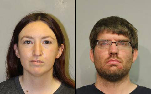 Utah couple charged for allegedly violating quarantine order