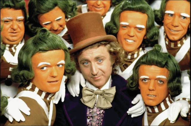 Prequel to 'Willy Wonka' set for 2023 release