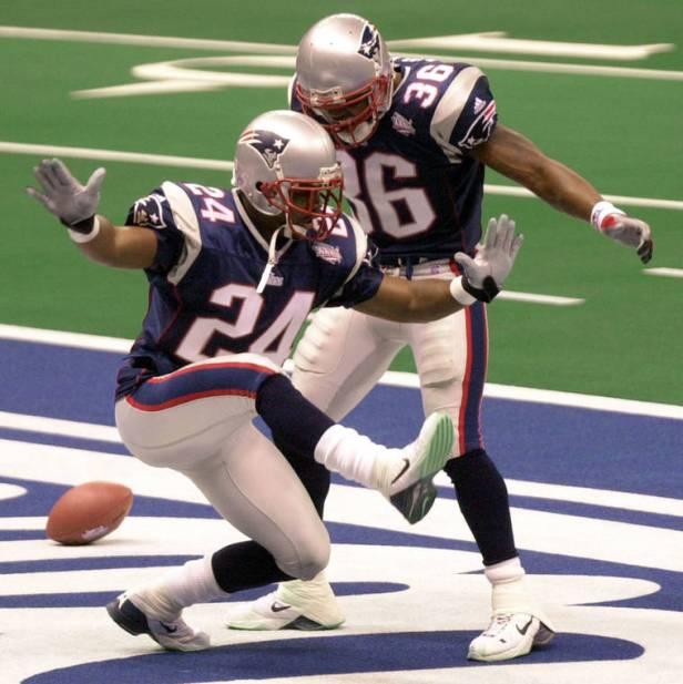 Brady Bunch: QB has taken over 200 teammates to Super Bowl