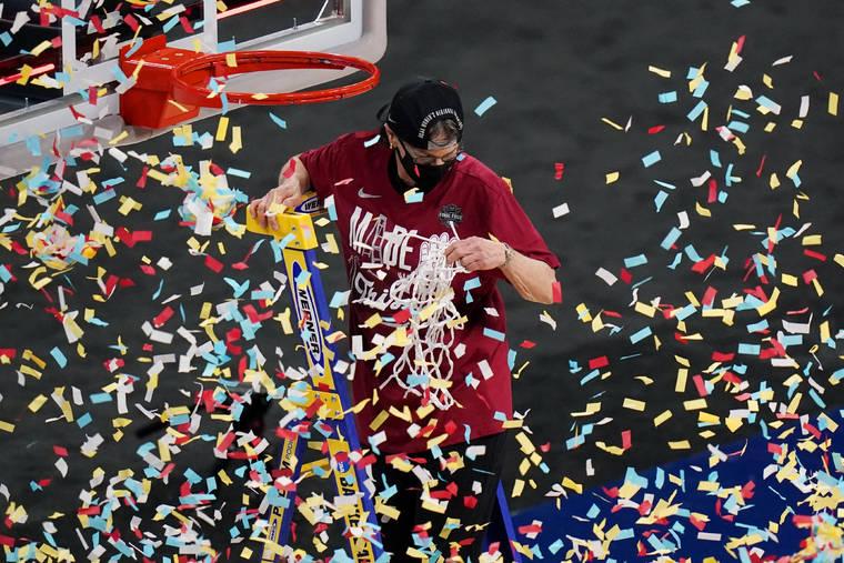 Stanford rallies to beat Louisville 78-63, reach women's Final Four