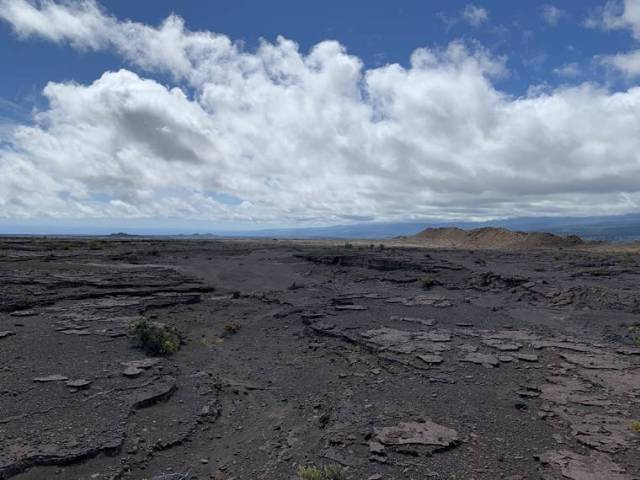 Volcano Watch: Young activity in the Southwest Rift Zone