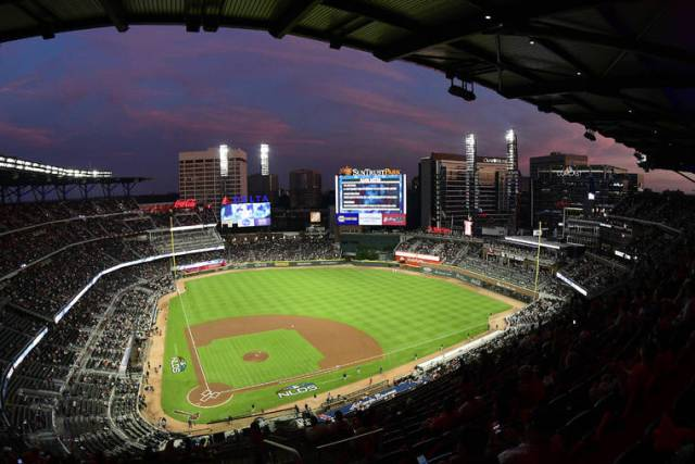MLB All-Star Game pulled from Georgia over voting law