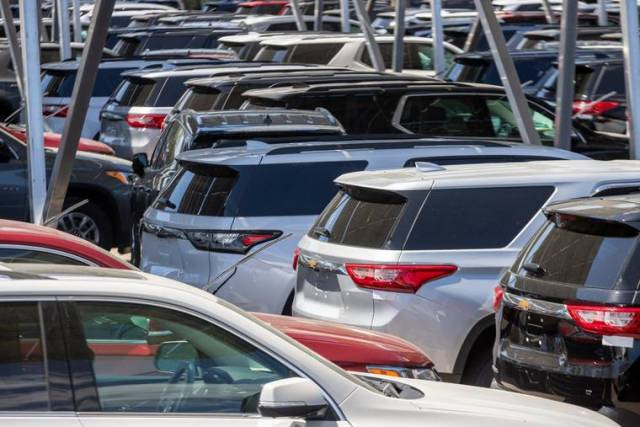 'Help is on the way': GM to increase vehicle deliveries to dealers