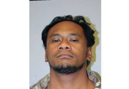 Milolii man charged with multiple crimes