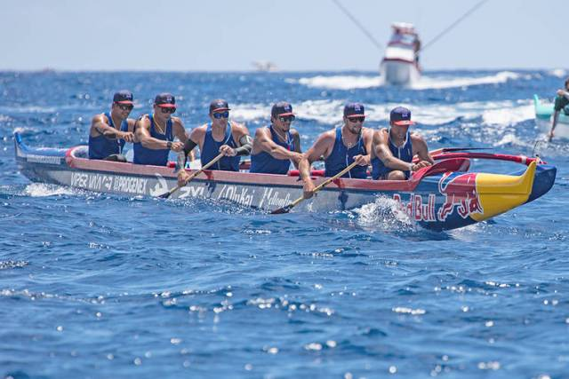 Officials scale back Queen Liliuokalani Race to Big Island paddling crews only