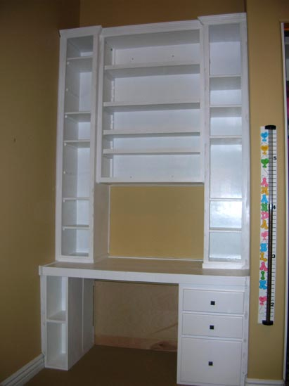 Bookcase 4 Ft Wide
