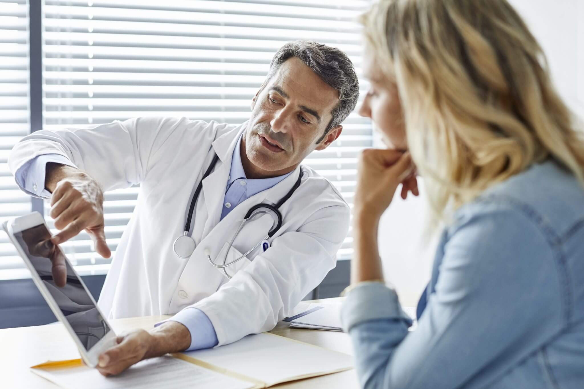 Getting A Second Doctor S Opinion Could Save Your Life