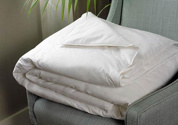 Lightweight Down Blanket Westin Hotel Store