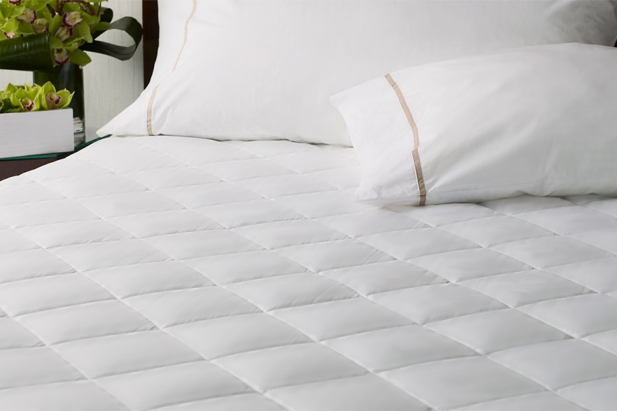 Heavenly Bed Mattress   Box Spring   Westin Hotel Store Mattress Pad