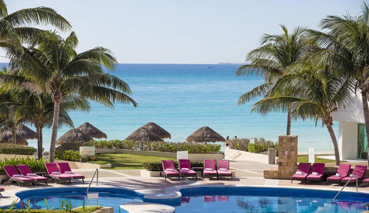 Inclusive Vacation Deals