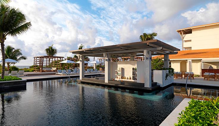 UNICO 2087 Hotel Riviera Maya WestJet