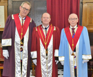 Heysham Chapter shows how it is done