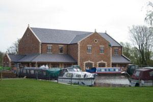 Wyrebank Masonic Centre, Garstang.