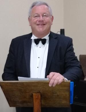 John Stanley.