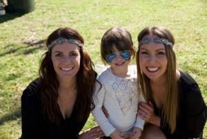 Casey, Emma & Sarah