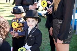 Kids Fashions entrants