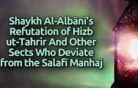 The Correct Understanding Of Ēmān & Those Who Deviate From This | Shaykh Rabī' bin Hādī Al-Madkhalī
