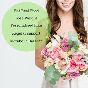 brides, prepare for your special day with metabolic balance