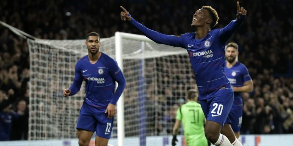 Image result for hudson odoi paok