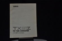 Yamaha TX81Z MIDI rack mount FM tone generator/synthesizer $125Yamaha TX81Z MIDI rack mount FM tone generator/synthesizer $125