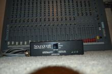 "SoundCraft Spirit ""Studio"" 16x8x4x2 Recording Desk $400"