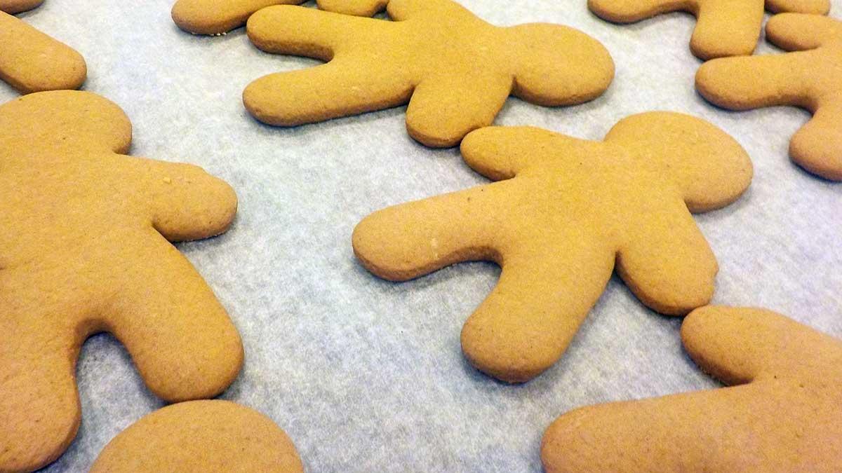 westlynn bakery gingerbread men