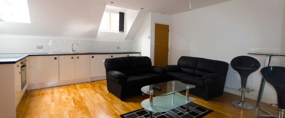 4 Salisbury Road Leicester University Accommodation