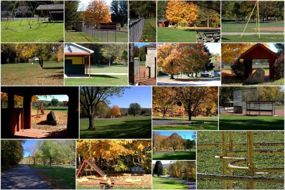 West Mayfield Community Park