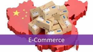 The Rise Of China's E-Commerce
