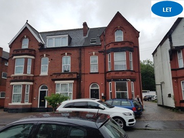 1 Bedroom flat to rent West Bromwich B70 6HG