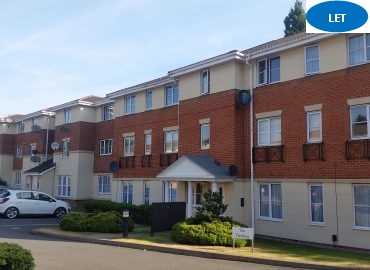 1 Bedroom apartment to rent West Bromwich