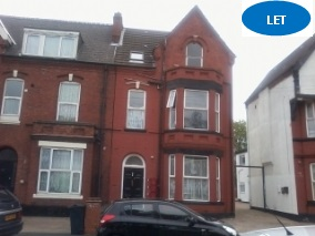 1 bedroom flat to rent in West Bromwich