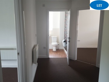 2 bedroom flat to rent Rowley Regis B65