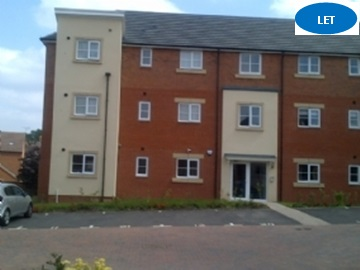 2 bedroom apartment to rent in Smethwick