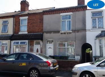 2 Bedroom house to rent West Bromwich, B70