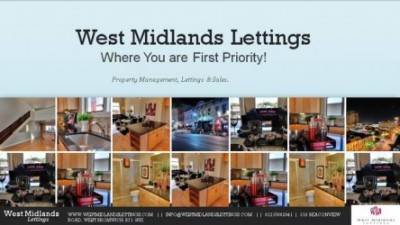 Property mangement, lettings and sales