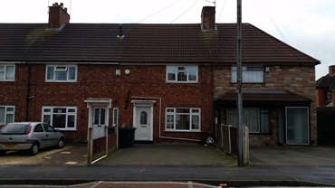 3 bedroom house for sale Wednesbury