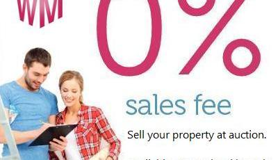 sell at auction