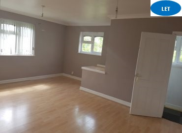 3 bedroom flat to rent in Birmingham