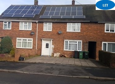 4 bedroom house to rent in west bromwich b70