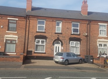 Bedsit to rent West Bromwich on Bromford Lane
