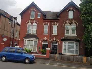 Flats to rent in West Bromwich 1 bedroom - feature
