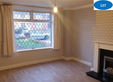 3 Bedroom house to rent in Birmingham