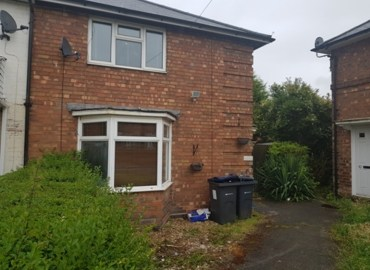 3 bedroom house to rent Kingstanding